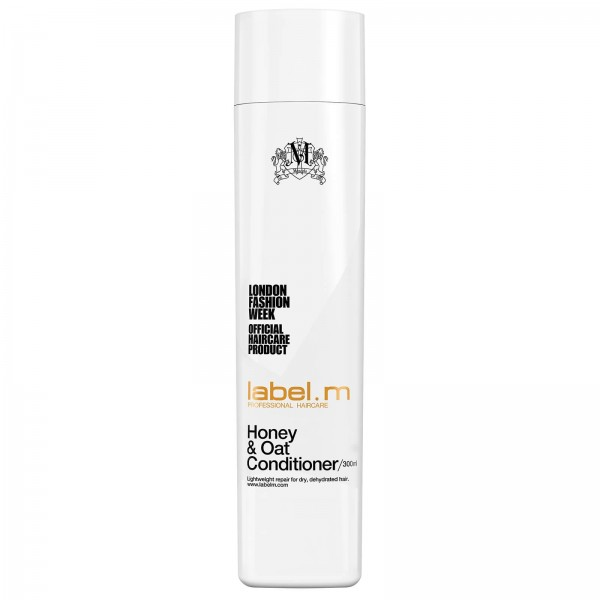 label.m Honey & Oat Conditioner 300ml