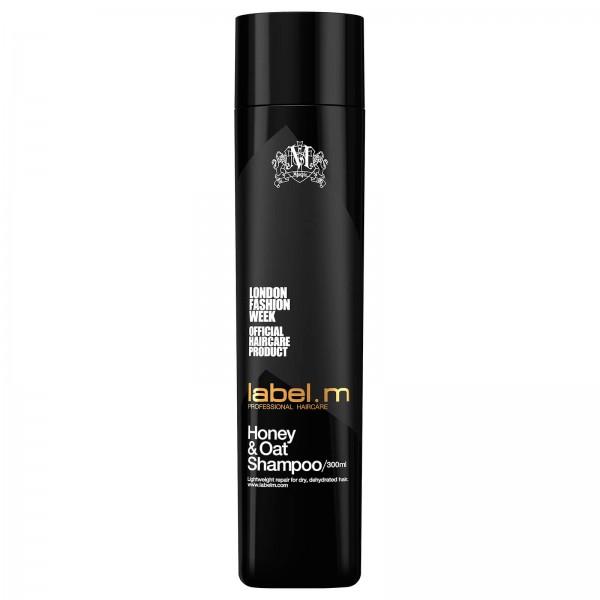 label.m Honey & Oat Shampoo 300ml