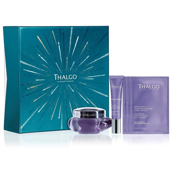 Thalgo Hyaluronic Gift Set (Anti-Ageing 35+)