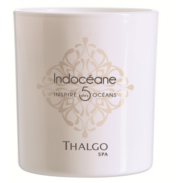 Thalgo Indoceane Scented Candle