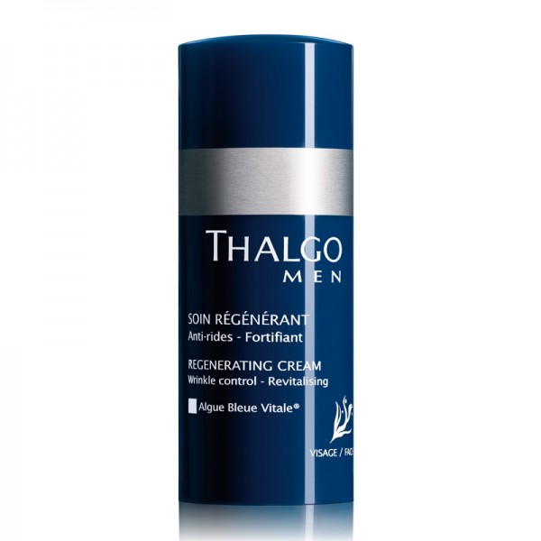 ThalgoMen Intensive Hydrating Cream 50ml