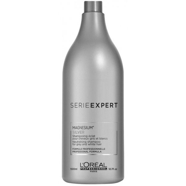 Serie Expert Silver Shampoo 1500ml