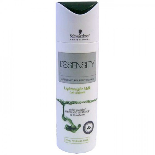 Essensity Lightweight Milk 200ml