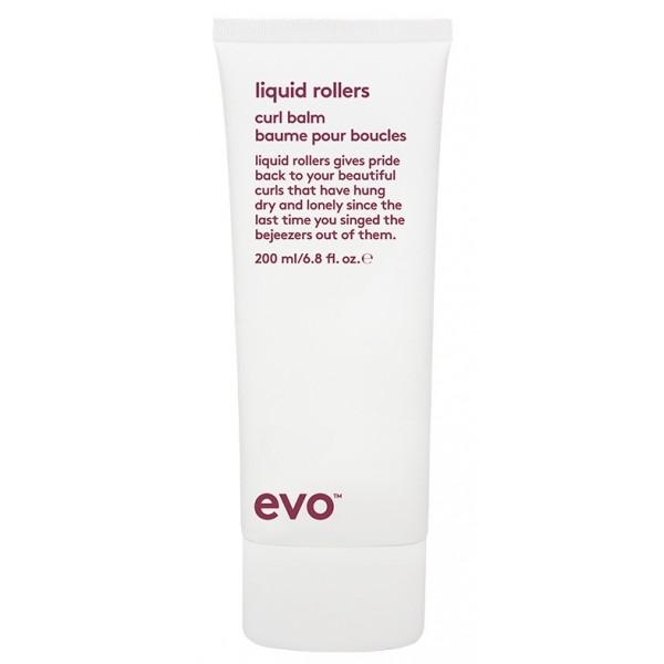 EVO Liquid Rollers Curl Balm 200ml