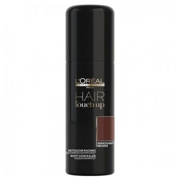 L'Oreal Professionnel Hair Touch Up - MAHOGANY BROWN 75ml