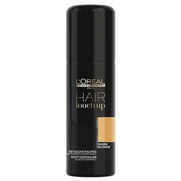 L'Oreal Professionnel Hair Touch Up - WARM BLONDE 75ml