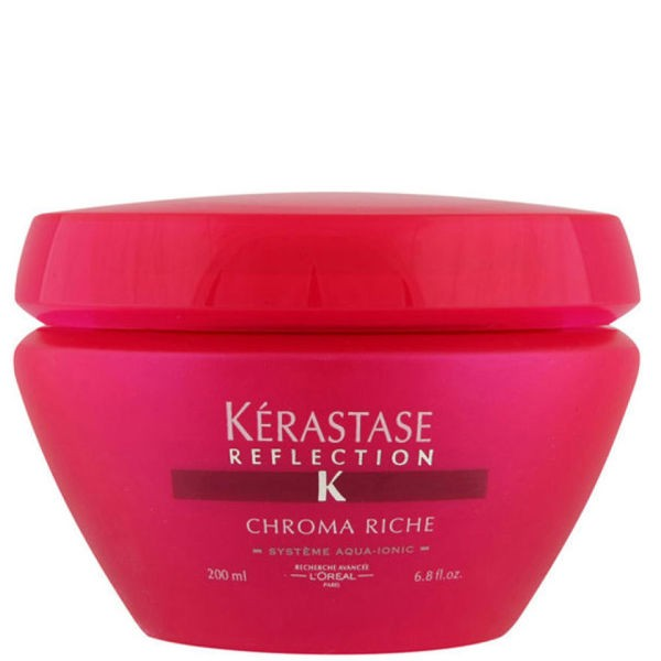 Kérastase Reflection Masque Chroma Riche 200ml