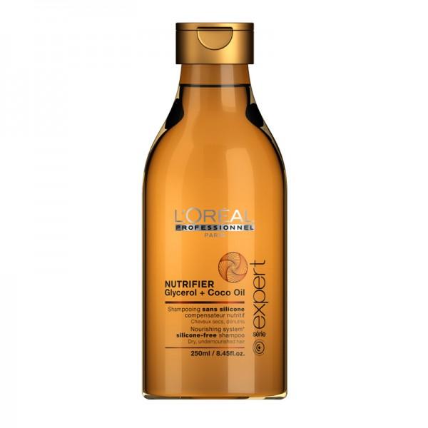 Serie Expert Nutrifier Shampoo 250ml