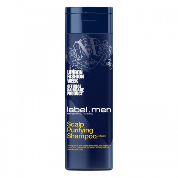 label.men Scalp Purifying Shampoo 250ml