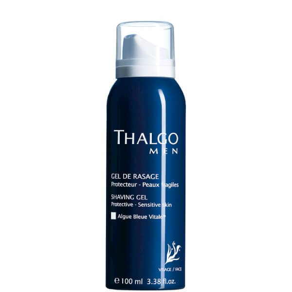 ThalgoMen Shaving Gel 100ml