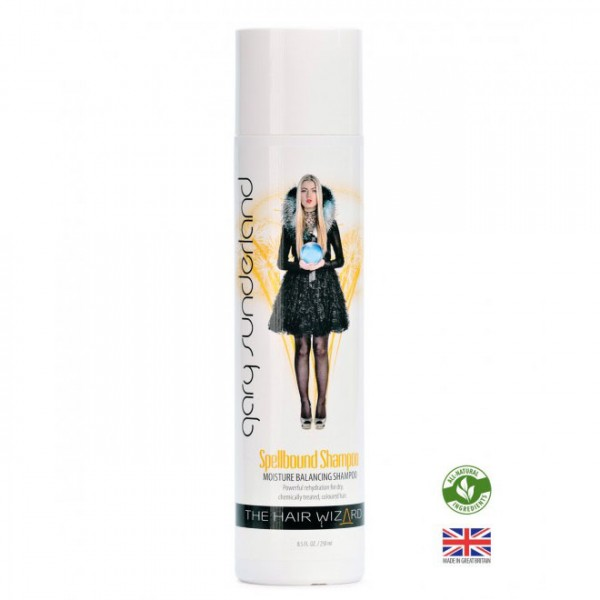 Secret Potions Spellbound Shampoo 250ml