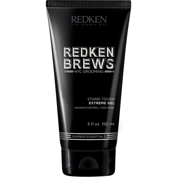 Redken Brews Stand Tough Extreme Gel 150ml