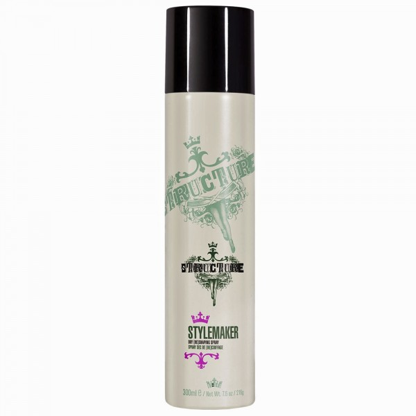 Structure Stylemaker Dry Reshaping Spray 300ml