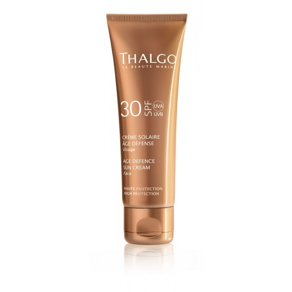 Thalgo Age Defence Sunscreen Cream SPF30 50ml