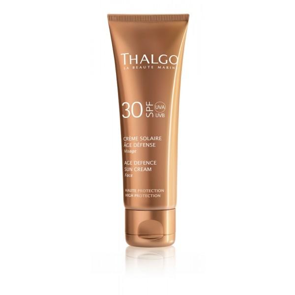 Thalgo Age Defence Sunscreen Cream SPF30 50ml