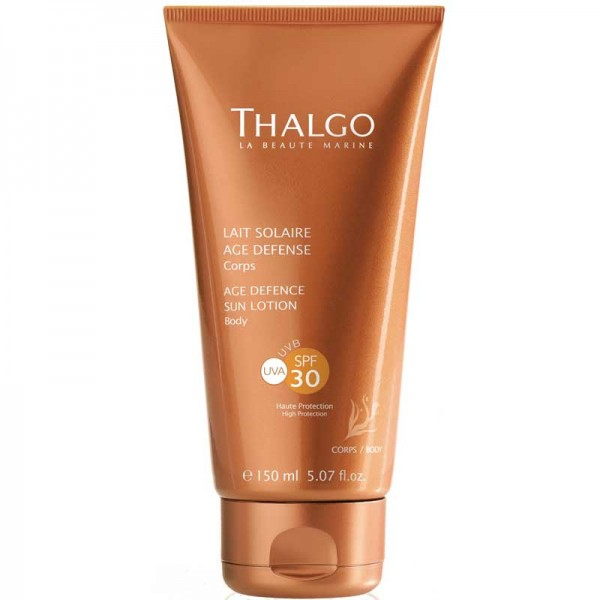 Thalgo Age Defence Sun Lotion SPF30 150ml
