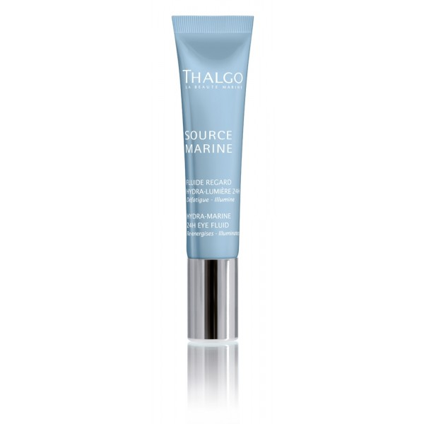 Thalgo Source Marine Hydra-Marine 24H Eye Fluid 15ml
