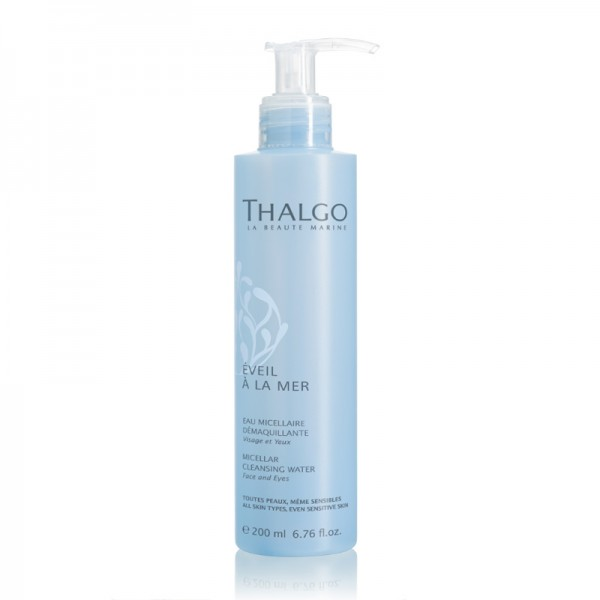 Thalgo Eveil à la Mer Micellar Cleansing Water 200ml
