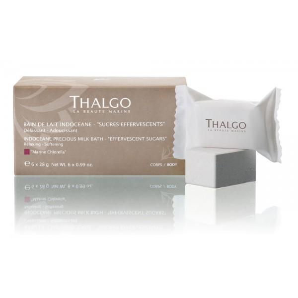 Thalgo Indoceane Precious Milk Bath Effervescent Sugars