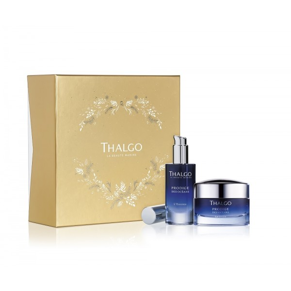 Thalgo Prodige des Océans (Ultimate Revitalisation) Limited Edition Gift Box 2020