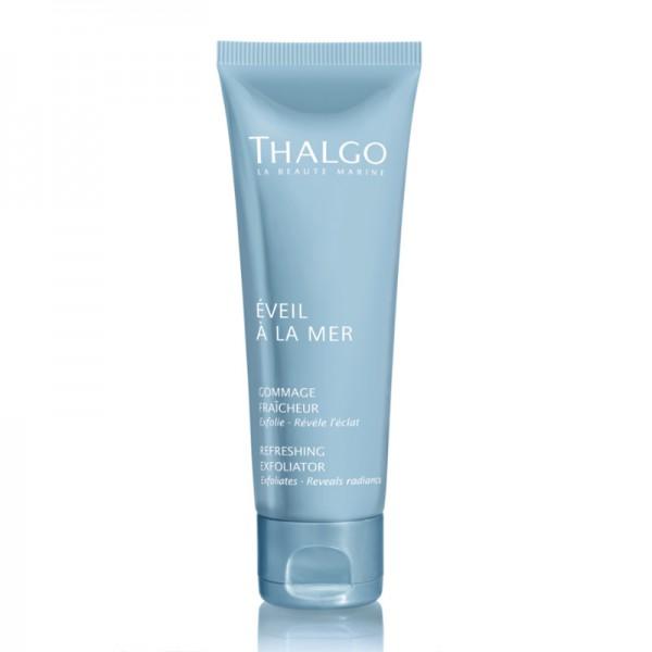 Thalgo Eveil à la Mer Refreshing Exfoliator 50ml
