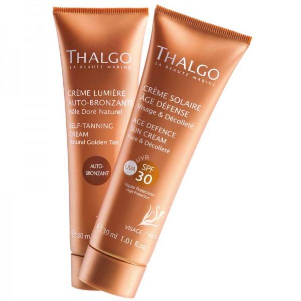 Thalgo Travel Size Suncare Duo