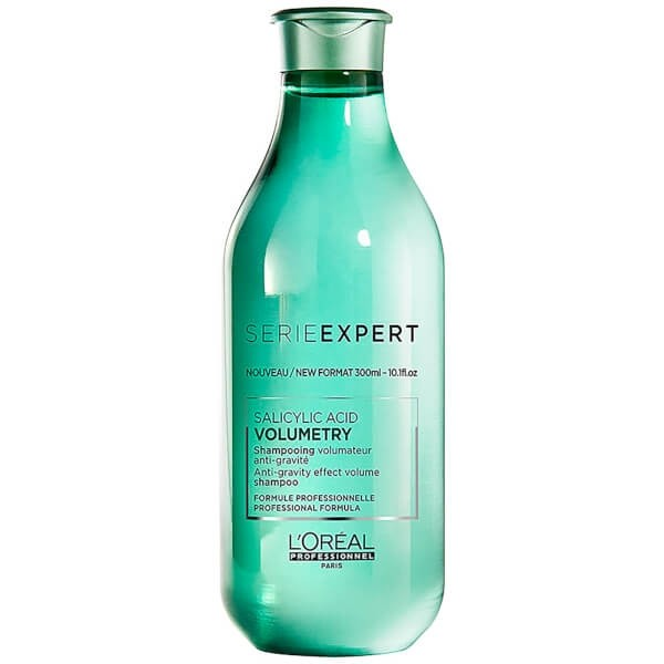 Serie Expert Anti-Gravity Effect Volumetry Shampoo 300ml