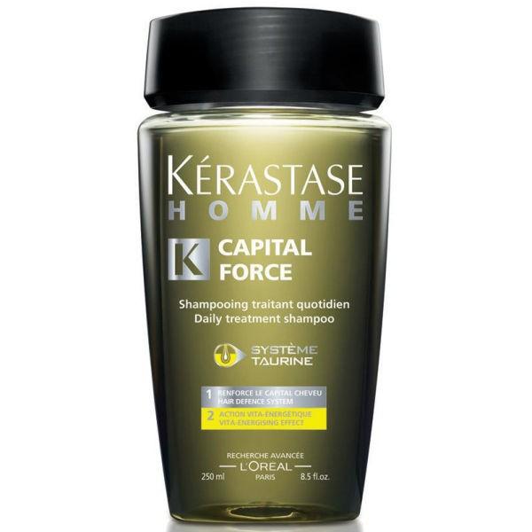 Kérastase Homme Bain Vita Energetique Shampoo 250ml