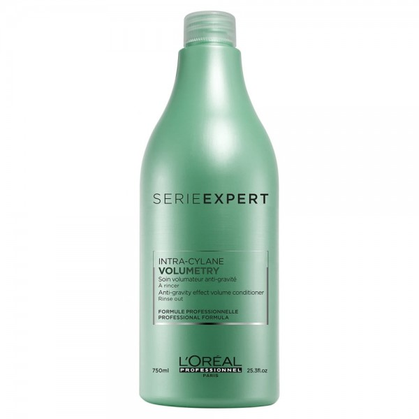 Serie Expert Anti-Gravity Effect Volumetry Conditioner 750ml