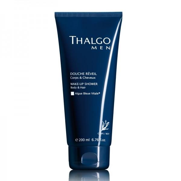 ThalgoMen Wake Up Shower Gel 200ml