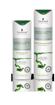 Essensity Dail Care