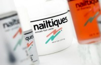 Nailtiques. Outstanding nailcare products from The Salon Look