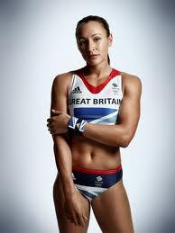 Jessica Ennise Team GB