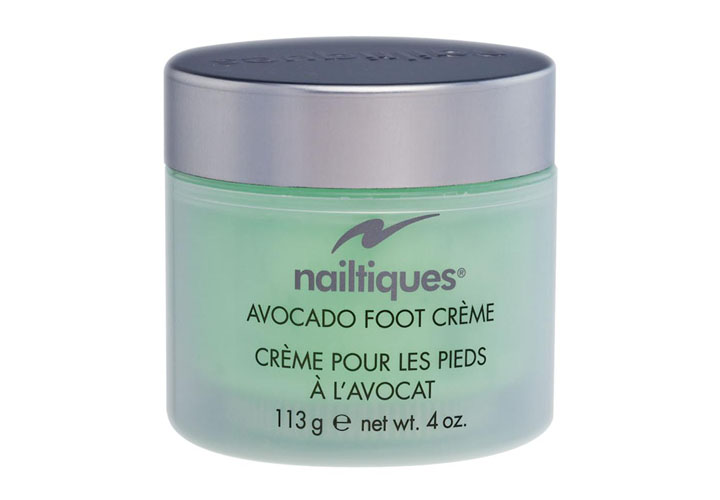 Nailtiques Avocado Foot Creme