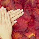 Splash some colour into Autumn with the latest nail trends