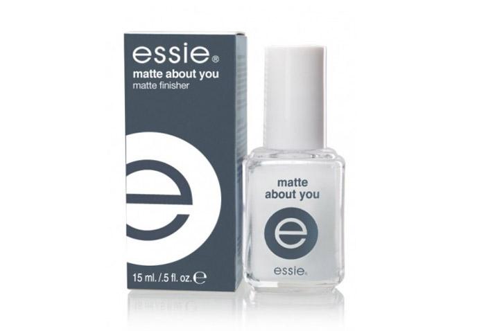 Essie Matte