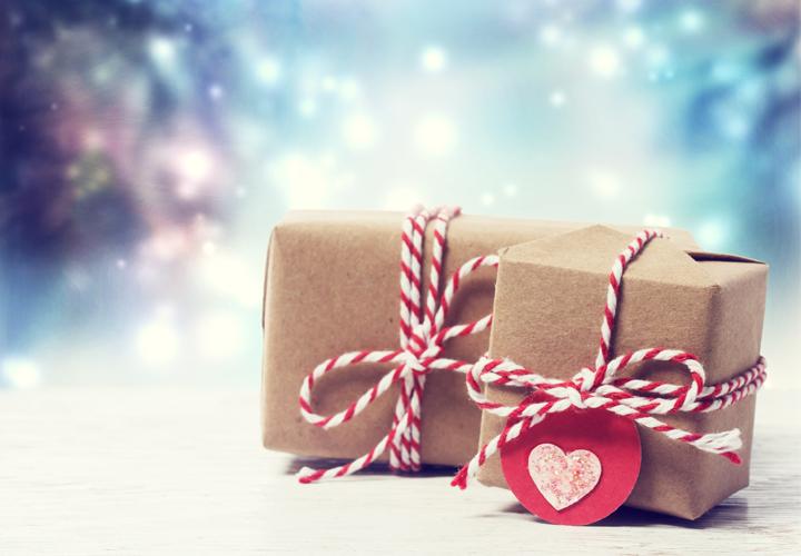 Give a gift box this Christmas