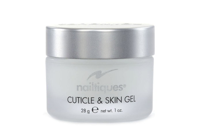 Nailtiques cuticle and skin Gel