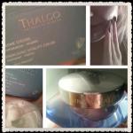 Review : Thalgo Energising Vitality cream