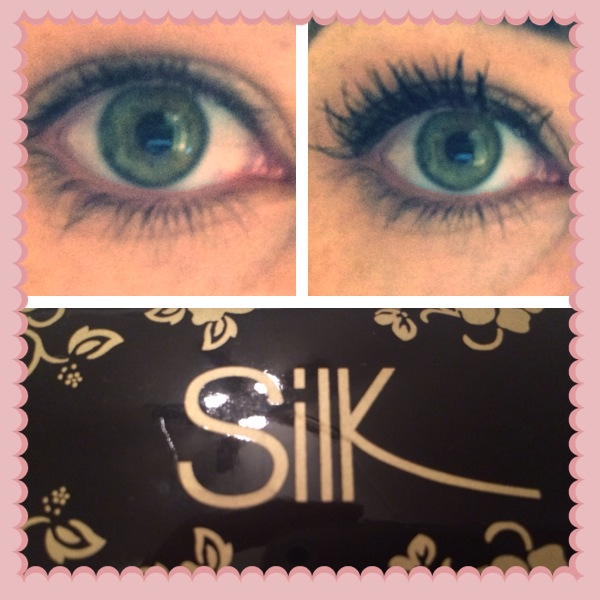 Silk Fibre Lash