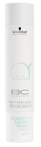 BC Bonacure Sensitive Soothe Mild Shampoo 250ml