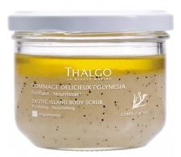 Thalgo Exotic Scrub