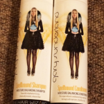Review: The Hair Wizard – Secret Potions Spellbound Shampoo & Conditioner