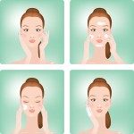 3 steps to healthy skin