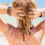 Summer Hair Hacks